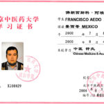 acupuntura china doctor aedo